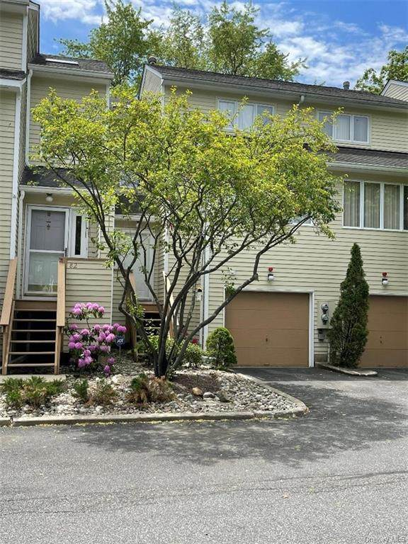 81 Village Green, Bardonia, NY 10954 (MLS #H6119972) :: Corcoran Baer & McIntosh