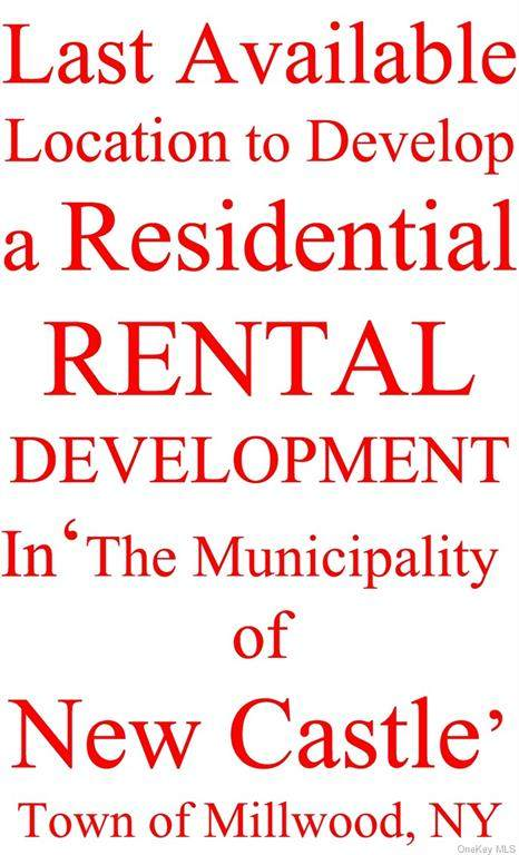 86 Millwood Road, Millwood, NY 10546 (MLS #H6120352) :: Signature Premier Properties