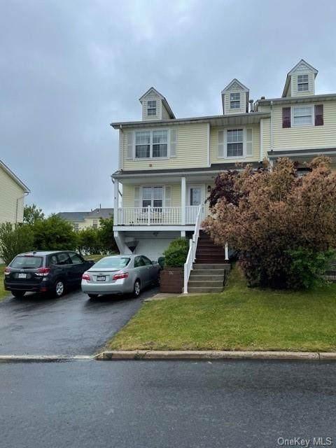 96 Evan Road, Warwick, NY 10990 (MLS #H6120375) :: Nicole Burke, MBA | Charles Rutenberg Realty