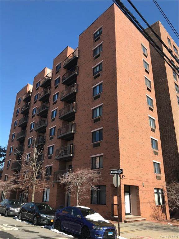 1600 Parkview Avenue 7A, Bronx, NY 10461 (MLS #H6120907) :: Goldstar Premier Properties