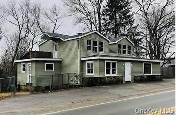 8 Sanitorium Avenue, Otisville, NY 10963 (MLS #H6120967) :: Howard Hanna | Rand Realty