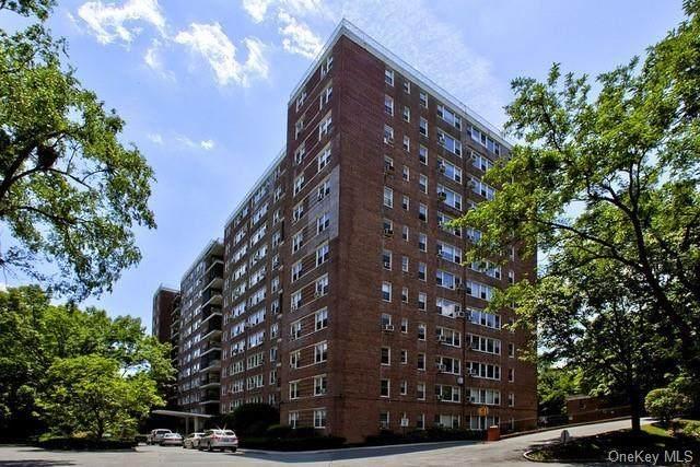 4525 Henry Hudson Parkway #911, Bronx, NY 10471 (MLS #H6121141) :: Carollo Real Estate