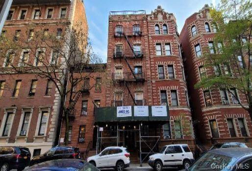 214 W 16th Street 3W, Newyork, NY 10011 (MLS #H6121449) :: Shalini Schetty Team