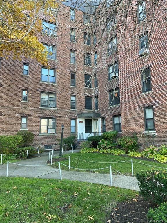 112-24 Northern Boulevard 3E, Corona, NY 11368 (MLS #H6121920) :: Carollo Real Estate