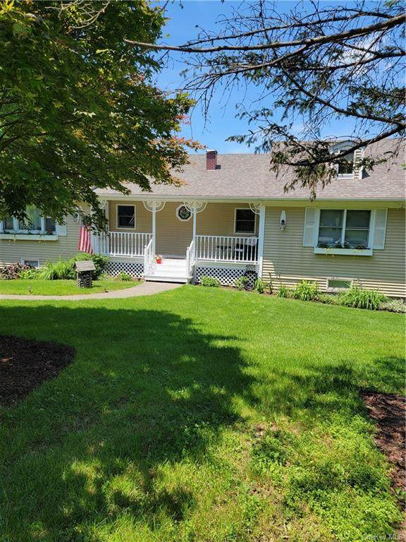 30 Hilo Drive, Campbell Hall, NY 10916 (MLS #H6122169) :: RE/MAX RoNIN