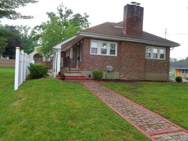2 Ingalls Street, Middletown, NY 10940 (MLS #H6122415) :: Cronin & Company Real Estate