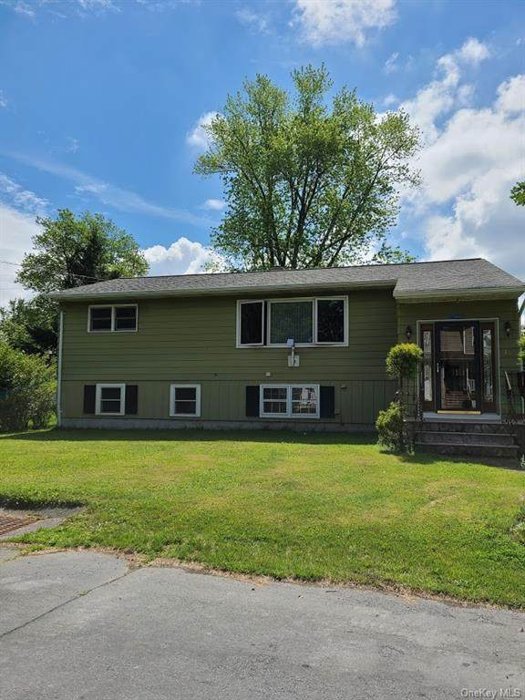 85 Rockwell Avenue, Middletown, NY 10940 (MLS #H6122500) :: RE/MAX RoNIN