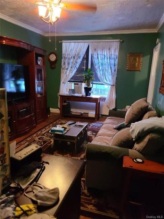 463 E 178th Street 2C, Bronx, NY 10457 (MLS #H6122593) :: Howard Hanna Rand Realty