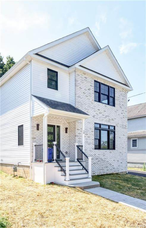 0 N Cedar Street, Beacon, NY 12550 (MLS #H6122889) :: Carollo Real Estate
