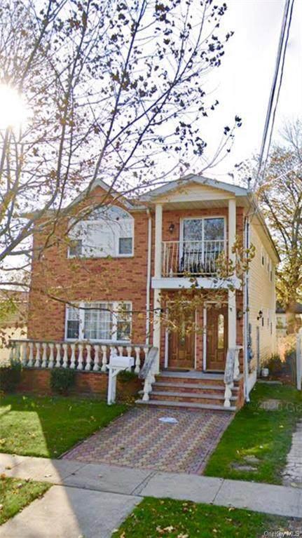 109-32 192nd Street, St. Albans, NY 11412 (MLS #H6122902) :: Carollo Real Estate