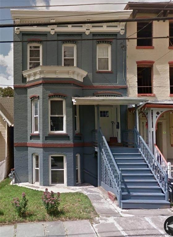251 Powell Avenue, Newburgh, NY 12550 (MLS #H6123021) :: Barbara Carter Team