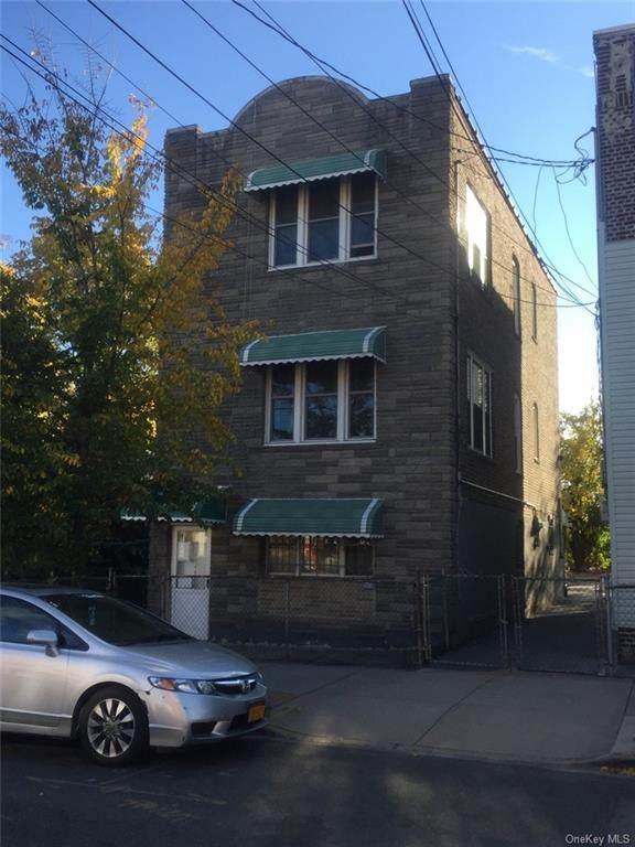 1024 E 226th Street, Bronx, NY 10466 (MLS #H6123135) :: Barbara Carter Team