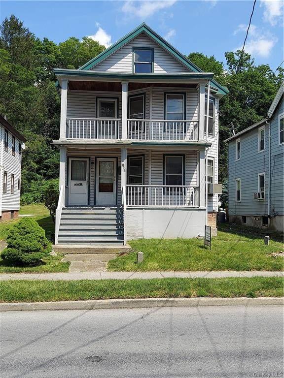 193 N Hamilton Street, Poughkeepsie, NY 12601 (MLS #H6123196) :: RE/MAX RoNIN