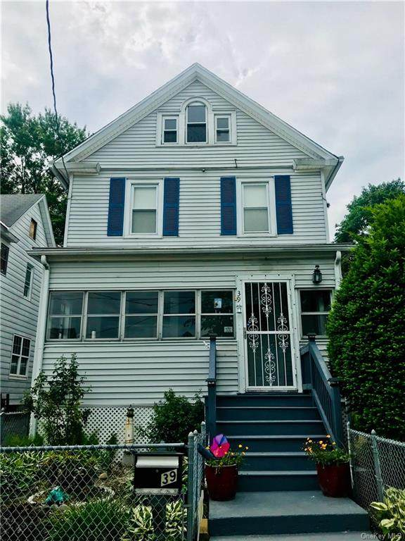 39 Broad Street, Middletown, NY 10940 (MLS #H6123465) :: Cronin & Company Real Estate