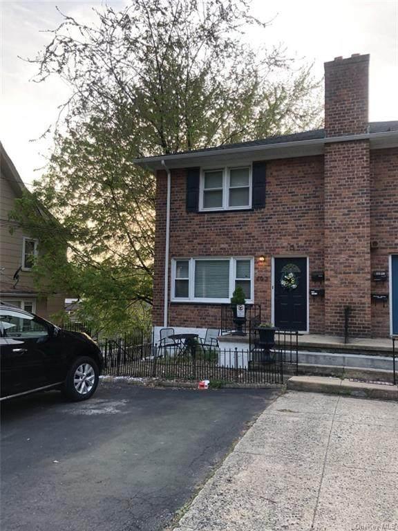 492 Mclean Avenue, Yonkers, NY 10705 (MLS #H6123499) :: Corcoran Baer & McIntosh