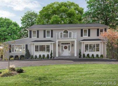 101 Country Ridge Road, Scarsdale, NY 10583 (MLS #H6123568) :: RE/MAX RoNIN