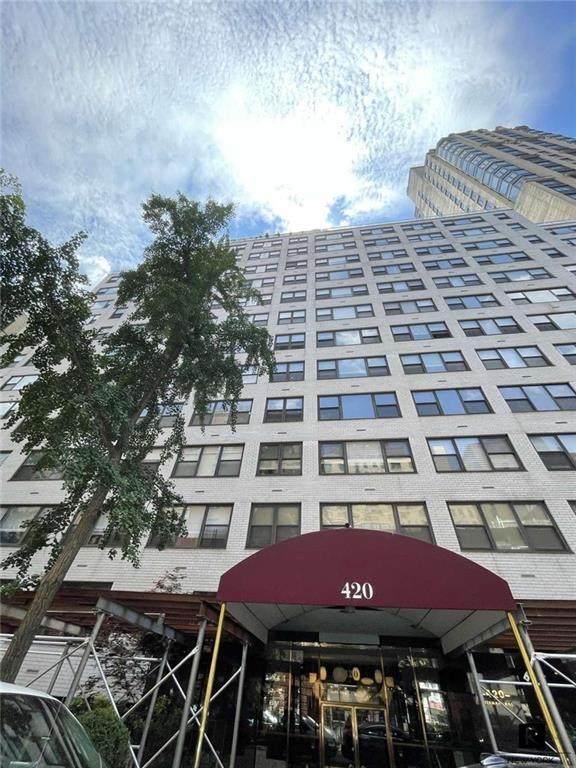 420 E 51st Street 8-G, Newyork, NY 10022 (MLS #H6123599) :: RE/MAX RoNIN