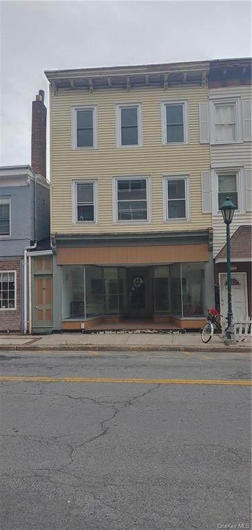 60 Main Street, Walden, NY 12586 (MLS #H6123670) :: Nicole Burke, MBA | Charles Rutenberg Realty