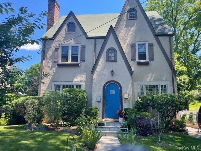 123 7th Street, New Rochelle, NY 10802 (MLS #H6123717) :: Barbara Carter Team