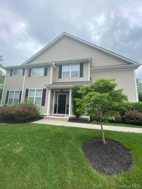 28 Putters Way, Middletown, NY 10940 (MLS #H6123829) :: Howard Hanna | Rand Realty