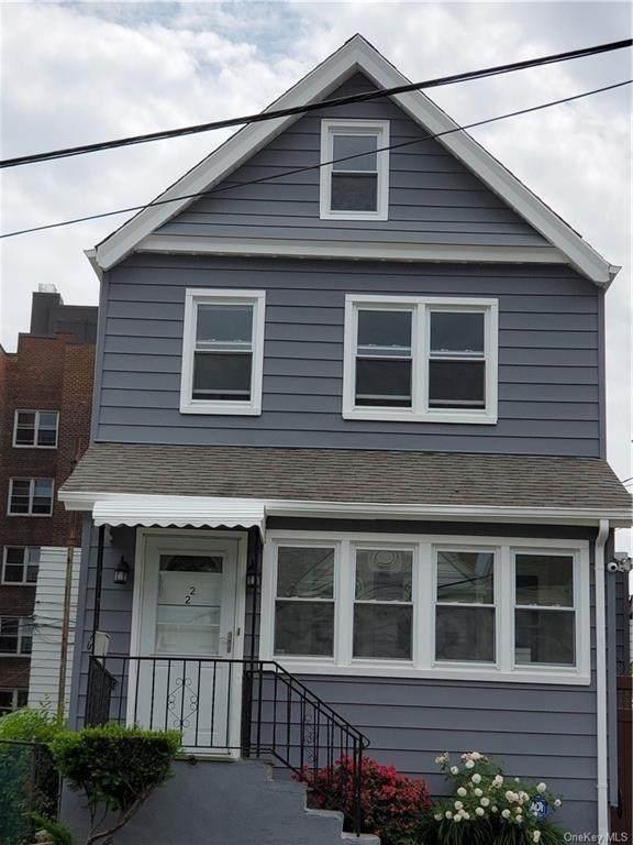 22 Villa Avenue, Yonkers, NY 10704 (MLS #H6123929) :: Carollo Real Estate
