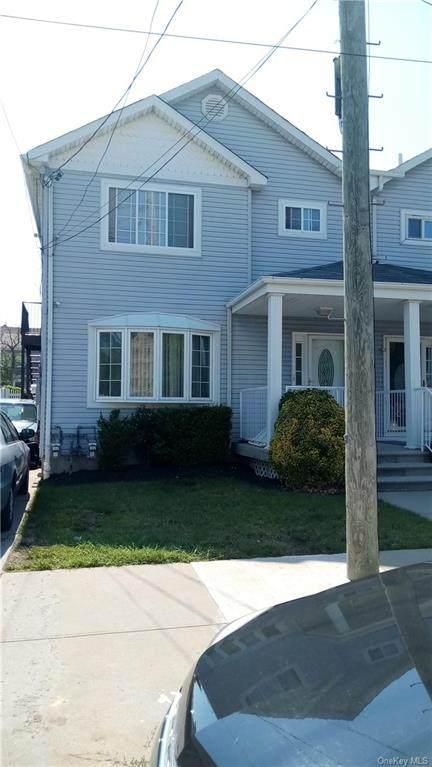 421 Beach 35th Street, Far Rockaway, NY 11691 (MLS #H6123956) :: Carollo Real Estate