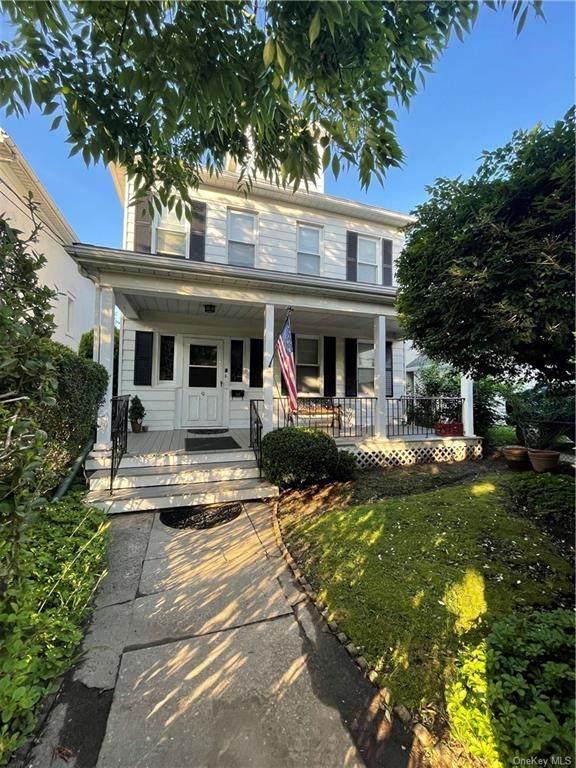 9 Pratt Street, New Rochelle, NY 10801 (MLS #H6123966) :: Barbara Carter Team