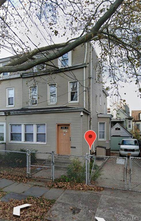 117 S 1st Avenue, Mount Vernon, NY 10550 (MLS #H6123977) :: Shalini Schetty Team