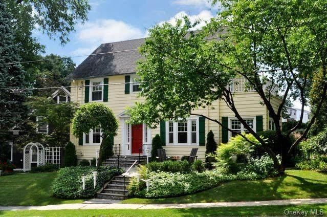 7 Thompson Street, Tuckahoe, NY 10707 (MLS #H6124078) :: Corcoran Baer & McIntosh