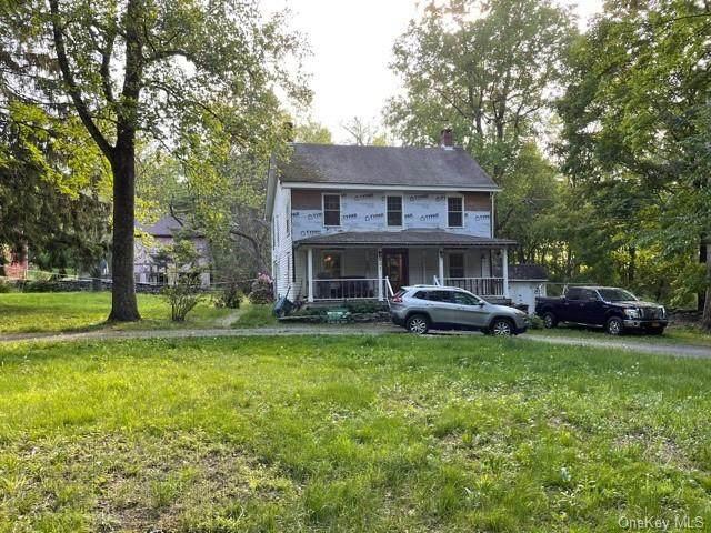 227 Taylor Road, Cornwall, NY 12518 (MLS #H6124139) :: Nicole Burke, MBA | Charles Rutenberg Realty