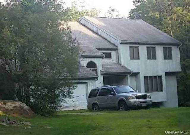 22 E Lovell Street, Garrison, NY 10541 (MLS #H6124180) :: Carollo Real Estate