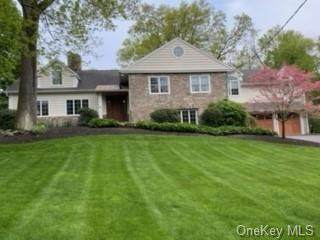 4 Rock Hill Lane, Scarsdale, NY 10583 (MLS #H6124200) :: RE/MAX RoNIN