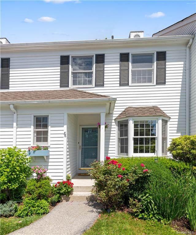 86 Locust Ridge, Cross River, NY 10518 (MLS #H6124236) :: Carollo Real Estate