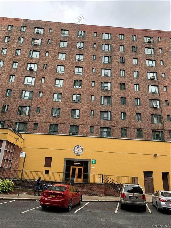 1439 Wood Road 1B, Bronx, NY 10462 (MLS #H6124275) :: Carollo Real Estate