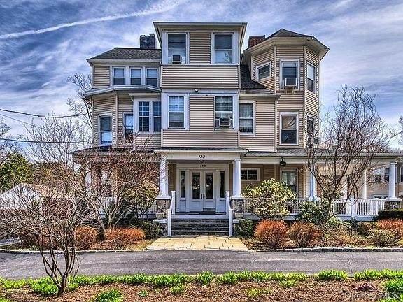 122 Pelhamdale Avenue 3B, Pelham, NY 10803 (MLS #H6124331) :: Carollo Real Estate