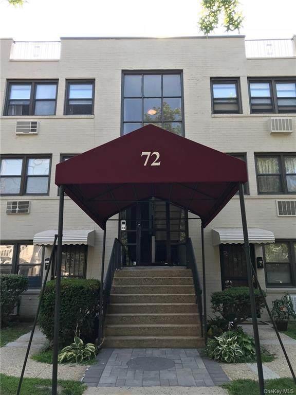 72-74 Claremont Avenue, Mount Vernon, NY 10552 (MLS #H6124597) :: Shalini Schetty Team