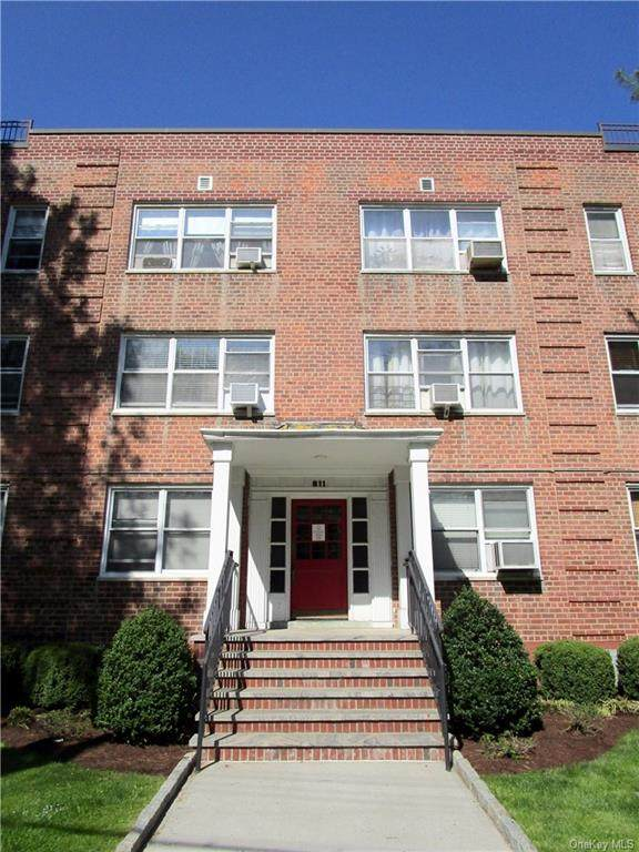 811 Palmer Road 2F, Bronxville, NY 10708 (MLS #H6124607) :: Laurie Savino Realtor