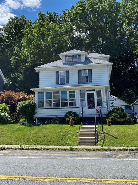 98 Orange Avenue, Walden, NY 12586 (MLS #H6124646) :: RE/MAX RoNIN