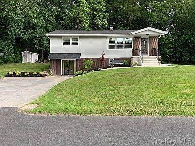 10 Maurice Lane, Newburgh, NY 12550 (MLS #H6124650) :: Carollo Real Estate