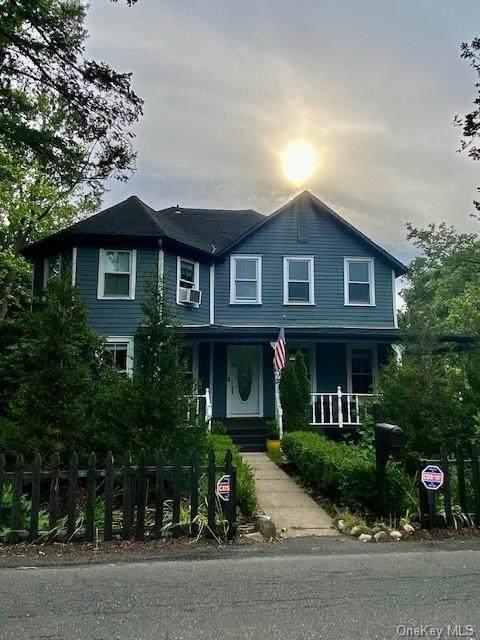 127 Duryea Lane, Nanuet, NY 10954 (MLS #H6124757) :: Corcoran Baer & McIntosh