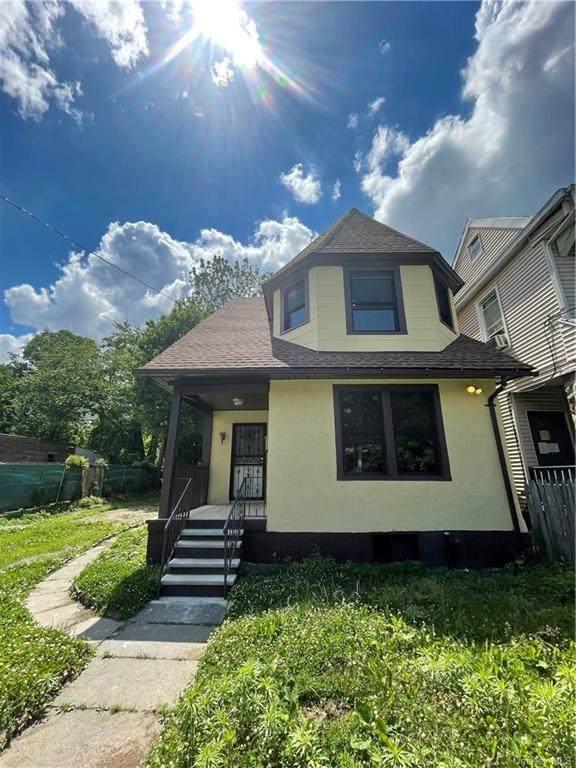 523 Van Cortlandt Park Avenue, Yonkers, NY 10750 (MLS #H6124829) :: Carollo Real Estate
