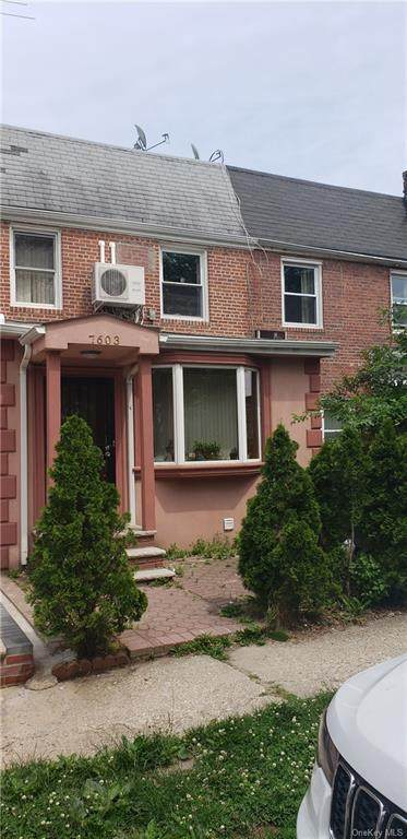 76-03 167th Street, Fresh Meadows, NY 11366 (MLS #H6124913) :: RE/MAX RoNIN