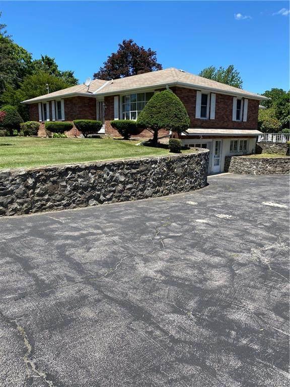 2192 State Route 300 Route, Wallkill, NY 12589 (MLS #H6124951) :: Carollo Real Estate