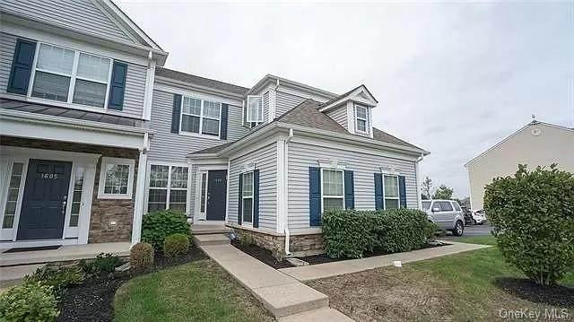 17 Brighton Drive #1606, Newburgh, NY 12550 (MLS #H6124997) :: Carollo Real Estate