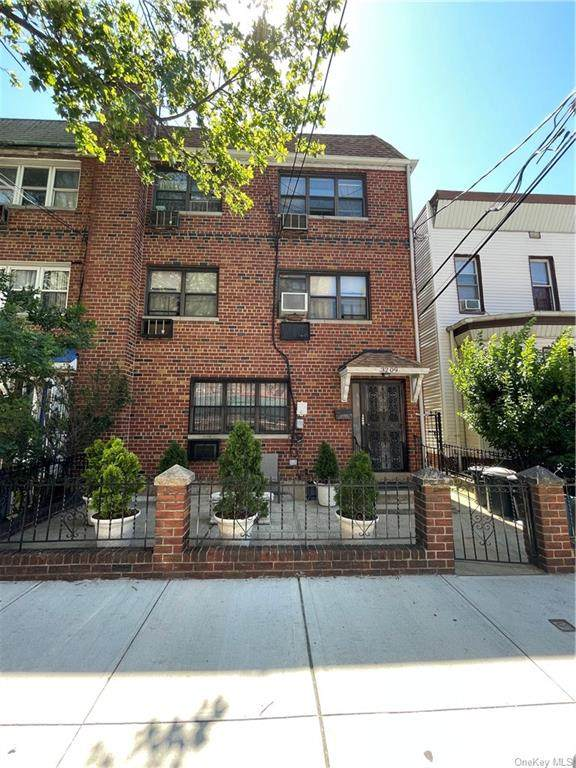 3209 47th Street, Astoria, NY 11103 (MLS #H6125007) :: Carollo Real Estate