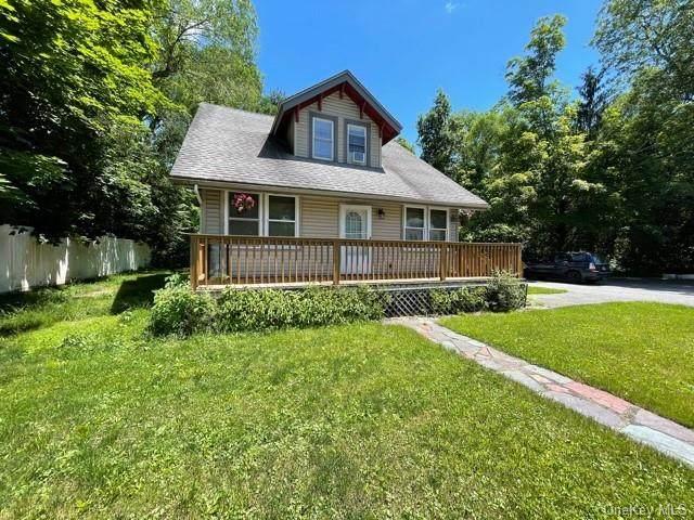 548 Violet Avenue, Hyde Park, NY 12538 (MLS #H6125016) :: Carollo Real Estate