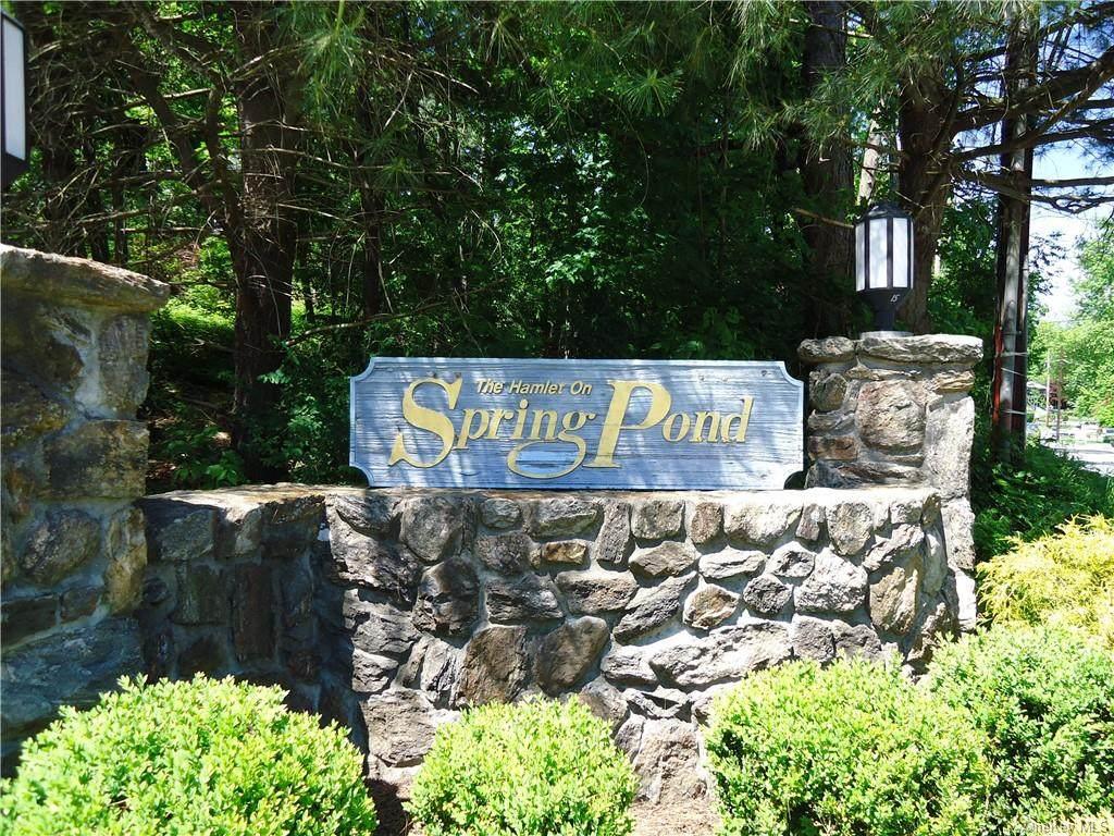 72 Spring Pond Drive - Photo 1