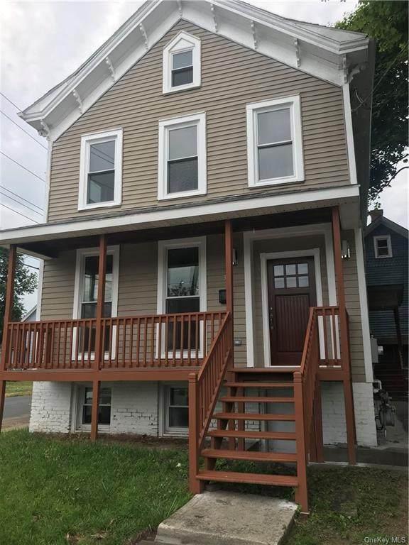 34 Church Street, Port Jervis, NY 12771 (MLS #H6125376) :: Corcoran Baer & McIntosh