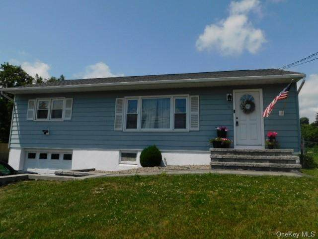 11 Lancer Drive, Newburgh, NY 12550 (MLS #H6125416) :: Corcoran Baer & McIntosh