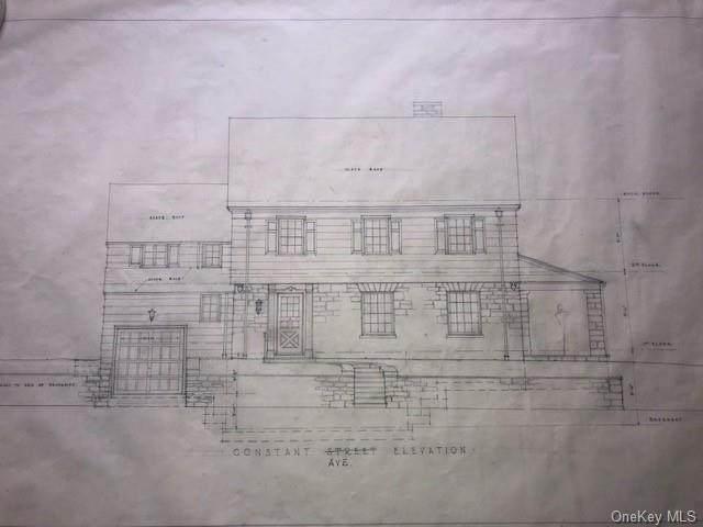 66 Hughes Terrace, Yonkers, NY 10701 (MLS #H6125568) :: Corcoran Baer & McIntosh